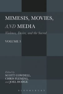 Mimesis, Movies and Media