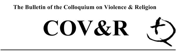 COV&R bulletin logo cropped